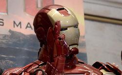 Фильм «Железный человек 3» установил рекорд в первый же день проката