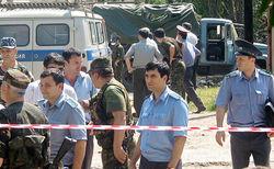 Неизвестные в Дагестане хотели взорвать бывшего чиновника