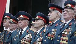 СМИ сравнили пенсии советских ветеранов и побежденных фашистов - выводы