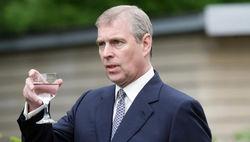Принц Эндрю первым из королевской семьи Британии завел аккаунт в Twitter