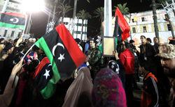 Глава министерства обороны Ливии передумал уходить в отставку