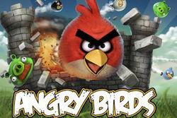 Sony Pictures планирует снять 3D-мультфильм по мотивам игры Angry Birds