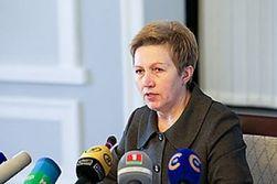 Надежда Ермакова обещает валюту для белорусов