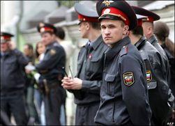 В милиции Украины придумали как сделать свой имидж более человечным