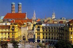 Недвижимость Австрии: венская недвижимость - триумфальное восхождение