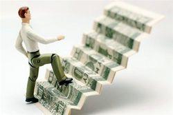 Первое полугодие 2013 г. 90 процентов банков Украины закончили с прибылью