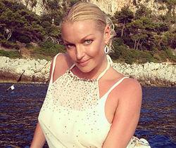 PR в шоу-бизнесе: Волочкова рассказала, что рассталась с любовником