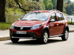 Renault определился с ценами на Sandero и Sandero Stepway в Украине