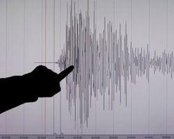 Геологическая служба США сообщила о землетрясении в Греции силой 5,2 балла