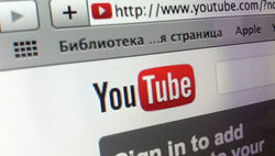 YouTube и ВКонтакте попадают под действие антипиратского закона в РФ