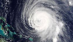 """У берегов Мексики сформировался тропический шторм """"Эрик"""" - выводы"""