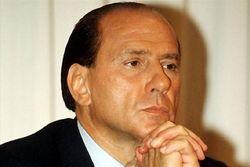 76-летний Берлускони