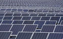 В Японии создали новую солнечную батарею повышенной эффективности