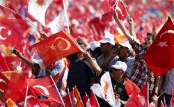 Премьер Турции жестко раскритиковал Европарламент и западные СМИ