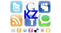 Яндекс: Мой мир и Одноклассники - фавориты соцсетей в Казахстане
