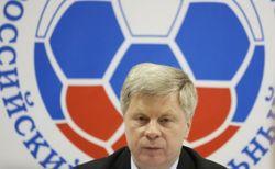 Российский футбольный союз ищет титульного спонсора