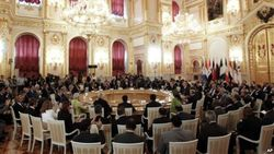 """Россия не вписывается в новую """"газовую реальность"""" – СМИ об итогах ФСЭГ"""