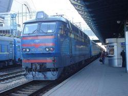 """""""Укрзалізниця"""" начала предупреждать о задержках своих поездов в режиме онлайн"""