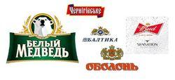 Яндекс, Одноклассники и ВКонтакте определили любимые бренды пива украинцев