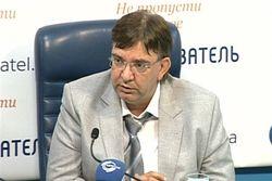 """Багиров предлагает содержать """"оборотней в погонах"""" в общих камерах"""