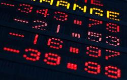 Трейдеры назвали наиболее перспективные акции компаний-лидеров фондового рынка США