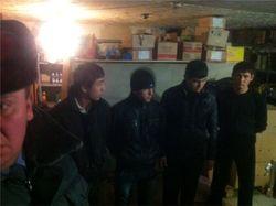 Очередной узбекский работорговец задержан в Москве