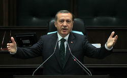 Парламент Турции лишает армию права вмешиваться в политику