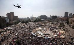"""""""Арабская весна"""" начинается с Египта: чем грозят митинги исламскому миру"""