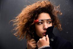 Программисты начали выпуск приложений для Google Glass