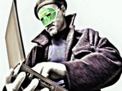 кибер-преступник