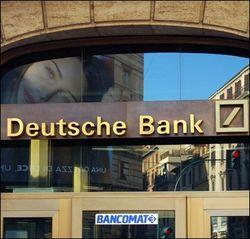 Deutsche Bank умышленно скрыл убытки