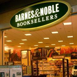 Barnes & Noble сообщила о своих убытках