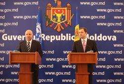 Правительство Молдовы и МВФ договорились о сотрудничестве