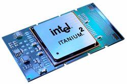 Инвесторам: Intel показала новые процессоры Itanium