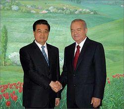 Узбекистан утвердил стратегическое партнерство с Китаем