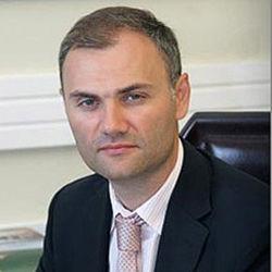 Юрий Колобов