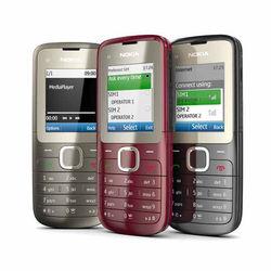 Nokia представила смартфон с двумя сим-картами