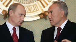 Назарбаев и Путин «поднимут отношения»