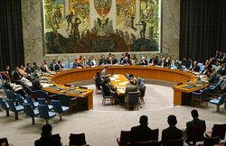 Совет Безопасности дал добро на проект резолюции по Сирии
