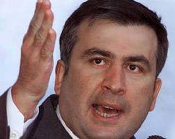 Саакашвили распорядился начать снос бараков в Тбилиси