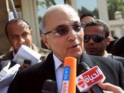 Ахмед Шафик