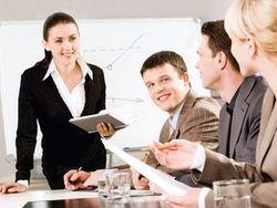 По-европейски: 40 процентов мест в советах директоров отдадут женщинам