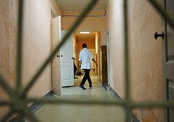 В свердловском центре реабилитации наркоманов держали заложников?