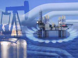 Трейдеры назвали факторы, двигающие цену природного газа вниз