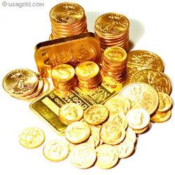 Доходность по испанским облигациям снижает цены на золото