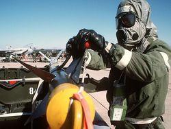 Химическое оружие против повстанцев в Сирии не использовалось
