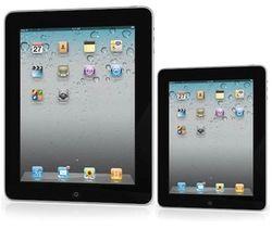 Справится ли Apple со спросом на iPad Mini