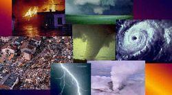 Мировая экономика на стихийные бедствия в 2012 году потратила 160 млрд. долл.