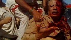 "Human Rights Watch: Годовщина смерти Каддафи – расследование ""на нуле"""
