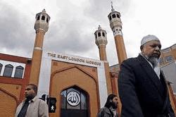 Лондонцы боятся шариатских патрулей на улицах столицы Великобритании
